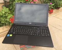 Acer Core i7 + 8 gb ram / nvidia geforce 840m