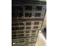 Cisco 3750v2-48ts