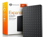 Seagate Expansion hdd 1tb