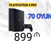 Play Station 4 Pro, 1tb