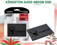 480gb Kingston ssd