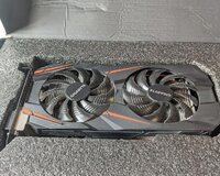 Video kart Gtx 1060 6gb 192bit x gaming