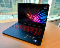 Gaming asus Notebook