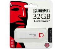 Kingston 32 Gb Datatraveler g4 Usb 3.1 Flaşkart