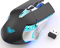 Aula sc200 bluetooth gaming mouse