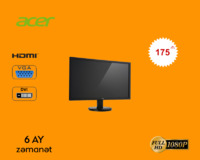 """Acer 22 inch, Full hd"" monitor"