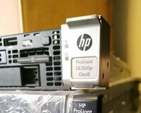 "Server ""hp Proliant dl360p G8v2"