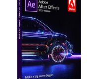 Adobe After effects+adobe Photoshop 2021