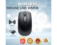 Wifi Mouse c800