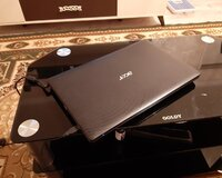 Acer aspire 15 Notebook