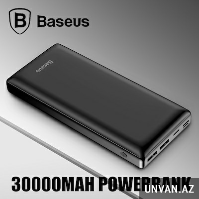 Baseus Power Bank 30000 orginal