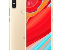 Xiaomi Redmi S2 (3GB, 32GB, Gold)