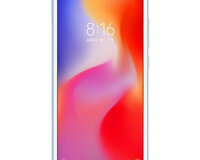 Xiaomi Redmi 6A (2GB, 16GB, Blue)