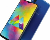 Samsung Galaxy M20 (3GB, 32GB, Ocean Blue)