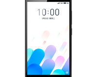 Meizu M5c (2GB, 16GB, Black)