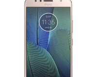 Moto G5S Plus (3GB, 32GB, Gold)