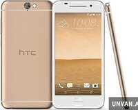 HTC ONE A9 (2GB, 16GB, Topaz Gold)