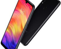 Xiaomi Redmi Note 7 (3GB, 32GB, Black)