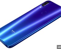 Xiaomi Redmi Note 7 (3GB, 32GB, Gradient Blue)