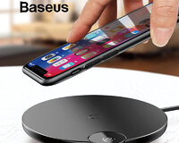 Baseus Fast Wireless Qi Charger