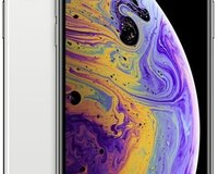 Apple iPhone XS (4GB, 512GB, Silver)