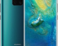 Huawei Mate 20 Pro (6GB, 128GB, Emerald Green)