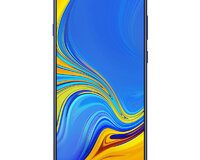 Samsung Galaxy A9 2018 (6GB, 128GB, Lemonade Blue)
