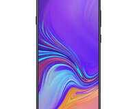 Samsung Galaxy A9 2018 (6GB, 128GB, Caviar Black)