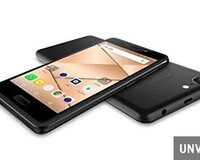 Micromax Canvas 2 (3GB, 16GB, Black)