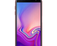 Samsung Galaxy J6 Plus (3GB, 32GB, Red)