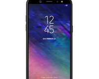 Samsung Galaxy A6 Plus 2018 (4GB, 64GB, Black)