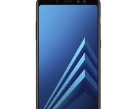 Samsung Galaxy A8 2018 (4GB, 32GB, Black)