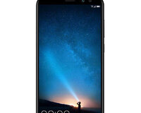 Huawei Mate 10 Lite (4GB, 64GB, Black)