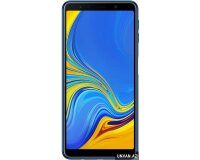 Samsung Galaxy A7 2018 (4GB, 128GB, Blue)