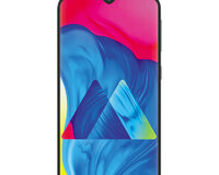 Samsung Galaxy M10 (3GB, 32GB, Charcoal Black)