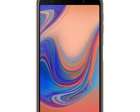 Samsung Galaxy A7 2018 (4GB, 64GB, Gold)