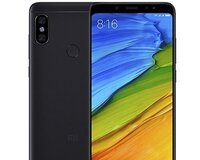 Xiaomi Redmi Note 5 (4GB, 64GB, Black)