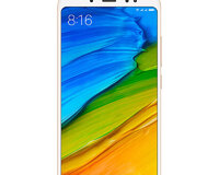 Xiaomi Redmi Note 5 (3GB, 32GB, Gold)