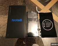 Samsung Galaxy 128GB NOTE 8