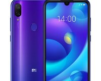 Xiaomi Mi Play (4GB, 64GB, Neptune Blue)