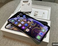 Apple iPhone XS Max -256GB - Space Gray (Unlocked)
