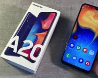 Samsung Galaxy A20, 3/32GB