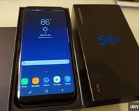 Samsung Galaxy S8+ Unlocked