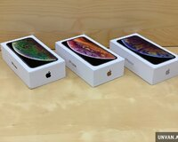 Apple iPhone XS Gold 64 GB