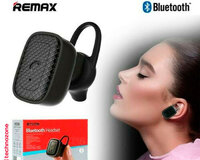 Qulaqlıq - REMAX RB-T18 MINI STEALTH BLUETOOTH EAR