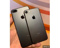 İphone 7 Black