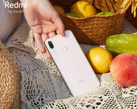 Xiaomi Redmi Note 7 Moonlight White, 4GB/ 64GB