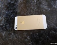 Iphone 5s ehdiyat hissesi