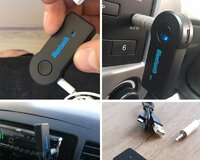 Bluetooth Aux