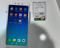 Redmi 6 Gold